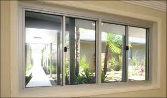 Window Blind Sizes Advantage Of Casement Window Vs Sliding Window