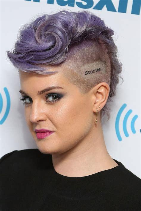kellie bright hair styles kelly osbourne hair google search hairstyles