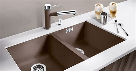 kitchen captivating blanco kitchen sinks reviews