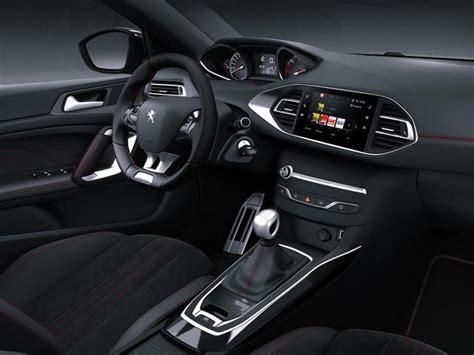 nuova peugeot 308 interni nuova peugeot 308 design interni ed esterni colori