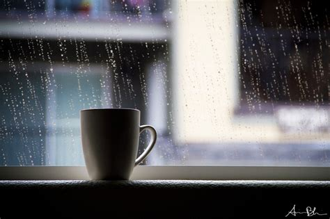 let it rain coffee hot coffee cold rain coffee