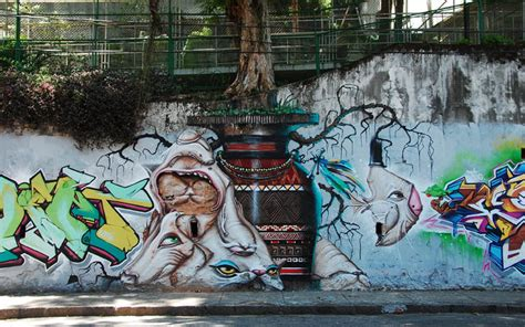 legalization  street art  rio de janeiro brazil