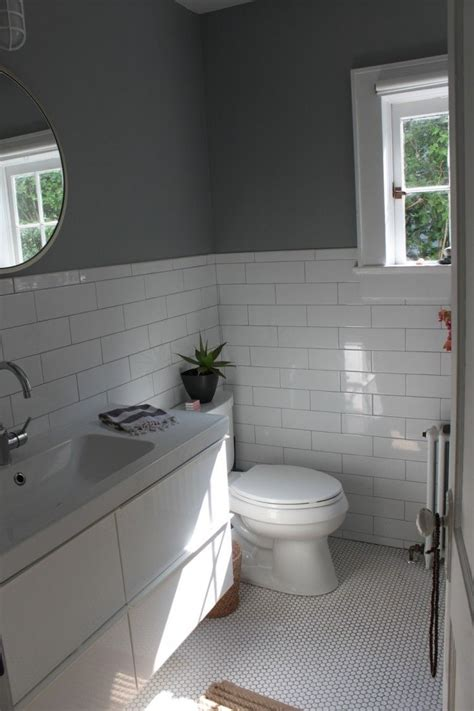 vote for the best bath in the remodelista considered the 25 best penny tile floors ideas on pinterest