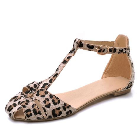 animal print sandals shoes 22 cool animal print sandals womens playzoa
