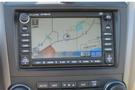 motor repair manual 2012 infiniti ex navigation system navigation honda cr v 2010 ebay autos post
