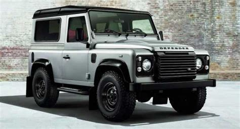 new land rover defender 2016 new land rover defender for 2016