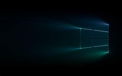 Wallpaper Windows 10 Dark | dark harmony windows 10 wallpaper by minderiayoutuber on