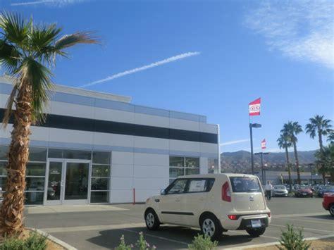 Kia Dealership Palm Springs Orr Builders Portfolio
