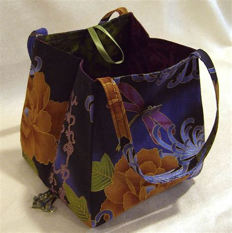 pattern fabric purse mk quilted wallet pattern mkonline