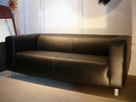ikea klippan red leather sofa ikea klippan leather sofa underground rakuten global
