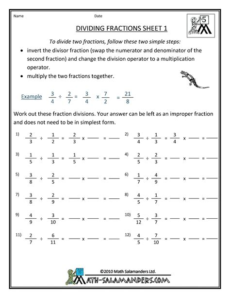 fraction of a number worksheet ks2 uncategorized dividing mixed numbers worksheet klimttreeoflife resume site