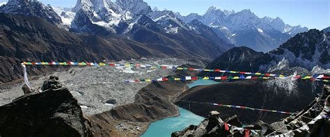 film everest kapan tayang gokyo valley everest region trekking in nepal