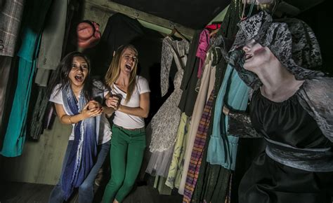 Busch Gardens Ta Howl O Scream by Pictures Busch Gardens Howl O Scream 2015 Orlando Sentinel