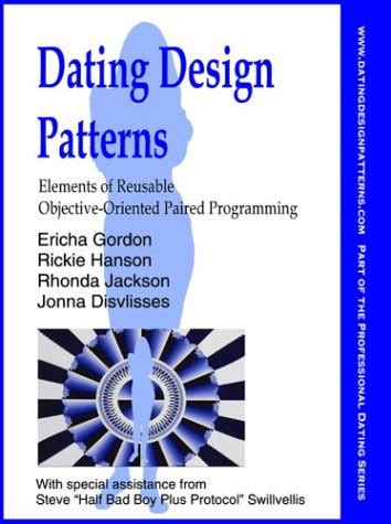 design pattern gang of four amazon knowing and doing october 2004 archives