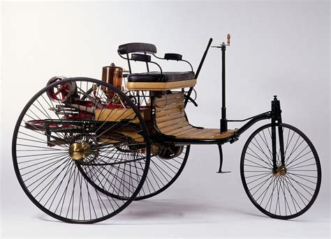 first mercedes benz 1886 january 29 1886 the first automobile was born