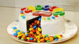 kuchen geburtstag chocolate birthday cake food hack