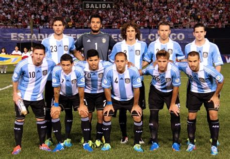 argentina world cup 2014 profile chance for manchester