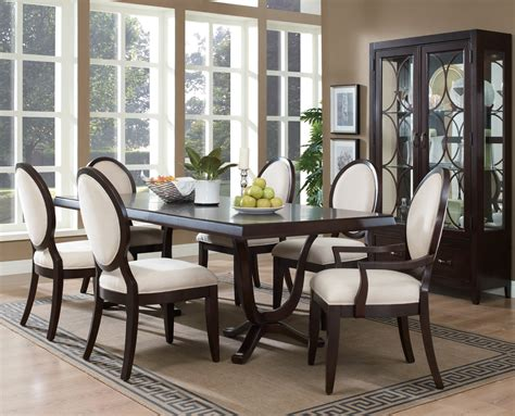 modern dining room sets decorating a dining room with modern dining sets midcityeast