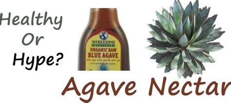 what is benefits of agave nectar for black women hair related keywords suggestions for healthy sweeteners