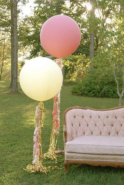 Floor And Decor Atlanta Ga by Decoraci 243 N De Bodas Con Globos 32 Propuestas Originales