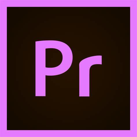 adobe premiere pro logo adobe premiere basic training z systems inc