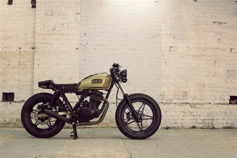 500 ft to honda ft500 by gasoline motor co
