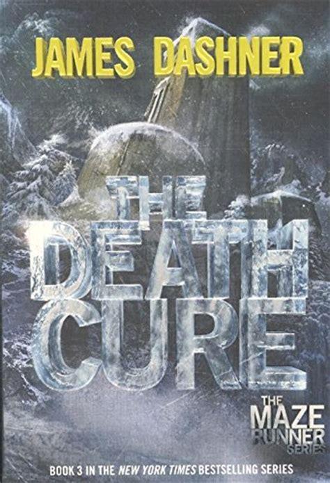 the cure tie in edition maze runner book three the maze runner series books mini store gradesaver