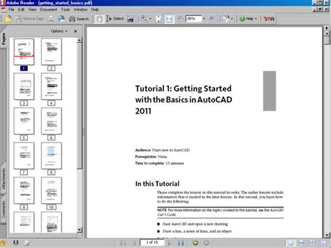 tutorial autocad electrical 2011 pdf blog posts backupnut
