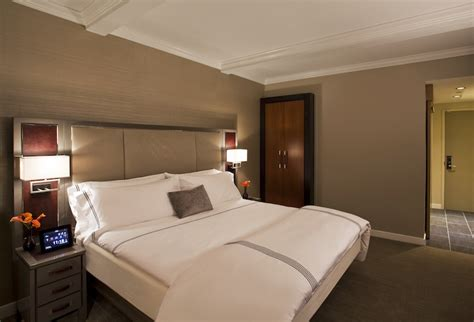 hotel beds the quin in nyc to offer luxury hotel beds from duxiana