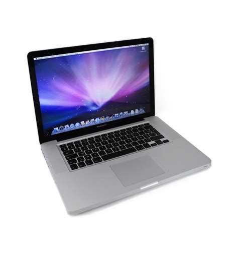 Macbook Pro A1286 17 quot macbook pro laptop event equipment