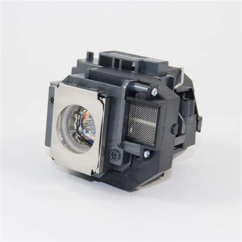 Lu Projector Epson Eb X9 epson eb x9 projector housing with genuine original oem