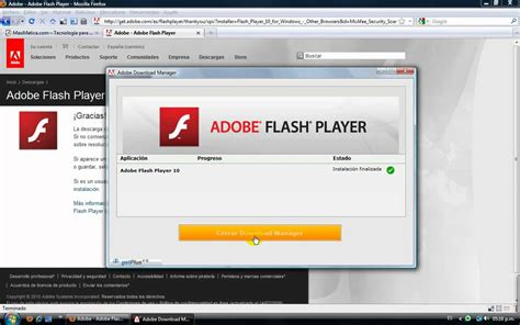 tutorial flash video player tutorial instalar adobe flash player youtube