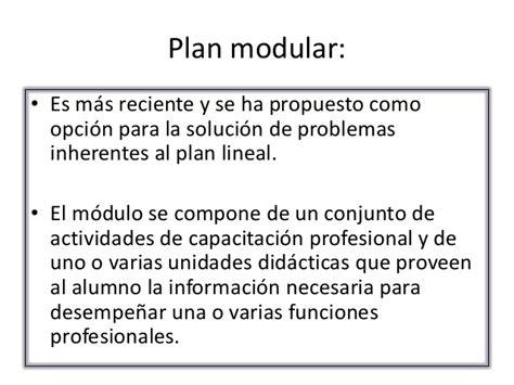 Modelo Curricular Modular Dise 241 O Curricular De Frida D 237 Az Barriga