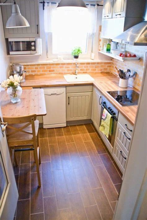 small kitchen setup ideas decoracion de cocinas peque 241 as y economicas decoracion