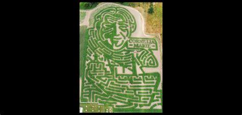 mazeplay rutledge corn maze llc