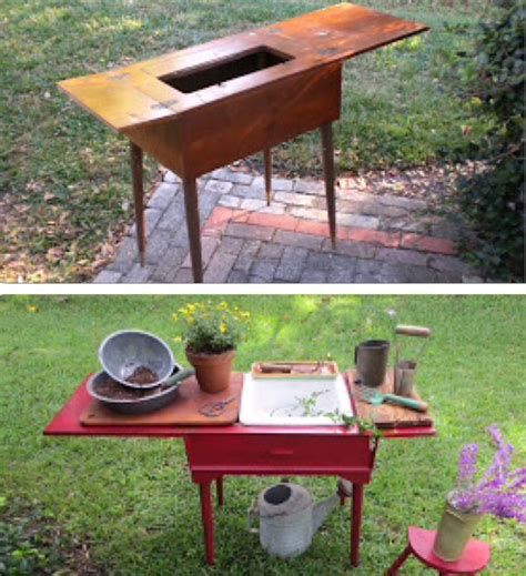 plastic potting bench 154 best images about potting bench ideas on pinterest