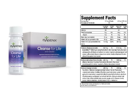 Detox 4life Reviews by Intermittent Fasting And Cleanse Day Support With Cleanse
