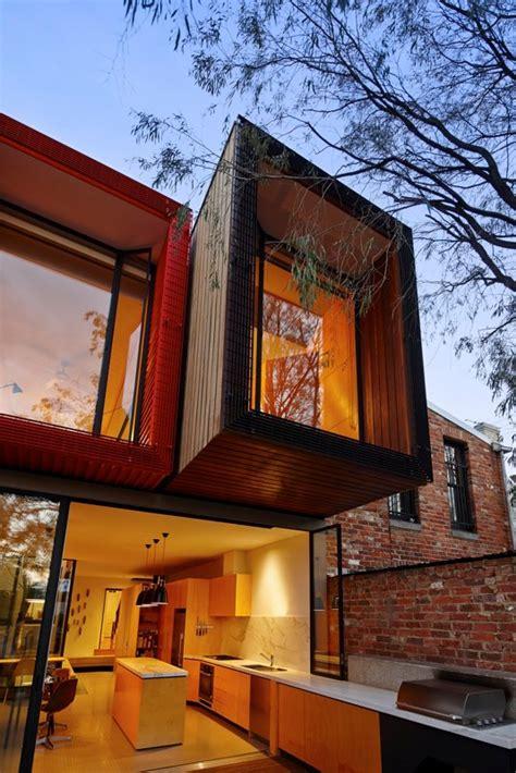 bedroom eyes fitzroy japanese maple tree house fitzroy melbourne australia everythingwithatwist