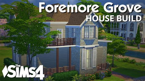 sims 4 house building sims 4 house building tutorial images