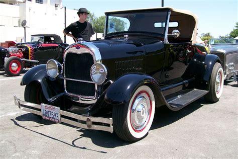 definition of ford ford highboy definition