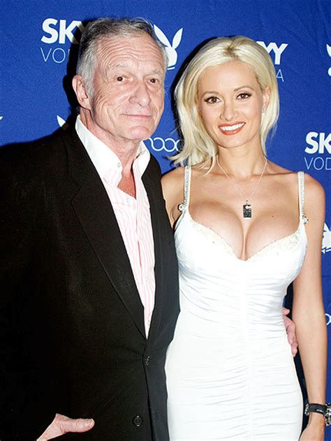 Hugh Hefner Visits Fertility Clinic by On Mansion Fertility
