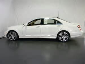 2008 mercedes s class image 1