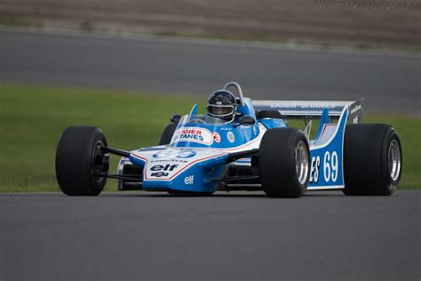 ligier js cosworth images specifications  information