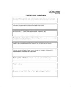 sales meeting report template doc 579548 sales meeting report template sales meeting
