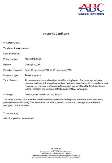 begeleidende brief visumaanvraag rnvb russisch nationaal visum bureau home