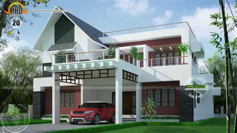 Design House Video | house designs of october 2014 youtube