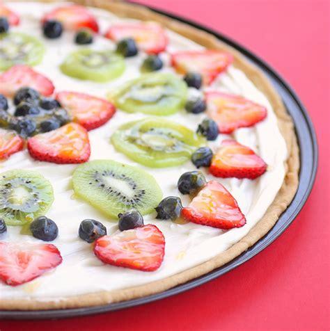 fruity recipes fruit recipe with glaze