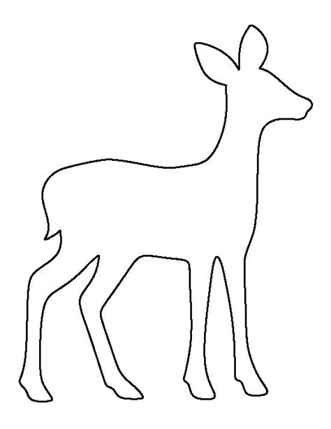 printable animal outlines 479 best images about animal stencils templates