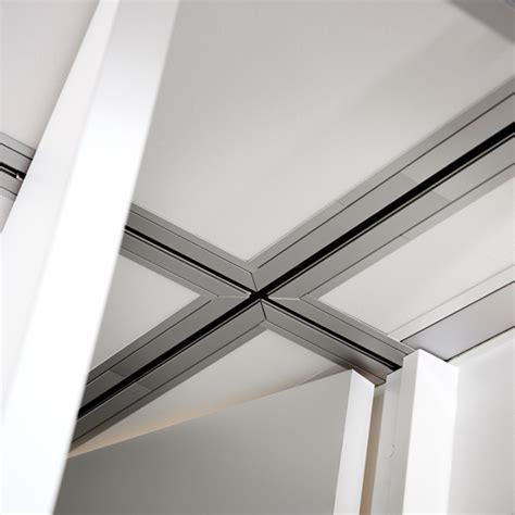 sollevatore a soffitto binario a croce per progettazioni flessibili prevedono