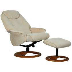 Recliner Chair And Footstool Uk by Oslo Fabric Swivel Recliner Chair And Footstool Next Day